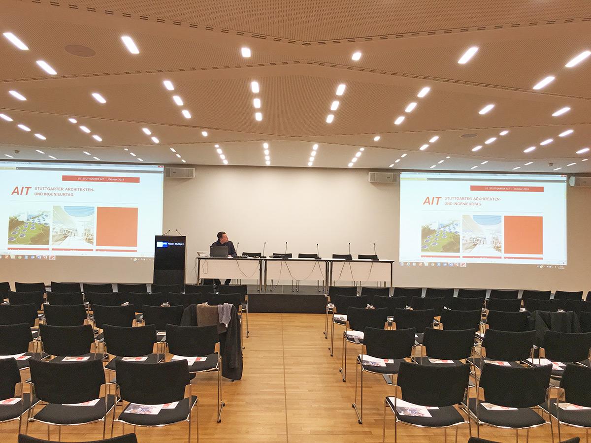 Stuttgarter Architekten 10 stuttgarter architekten und ingenieurtag am 11 november 2016