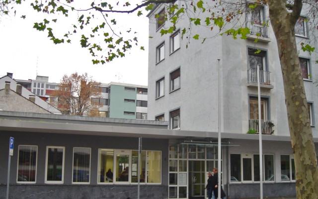 Architektenkammer Rheinland-Pfalz, Mainz