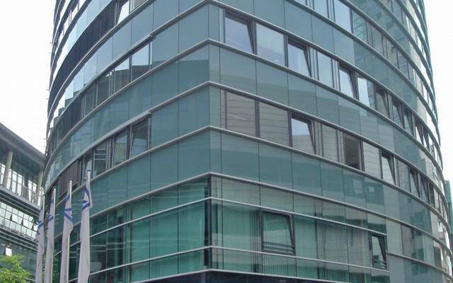 Architektenkammer NRW, Düsseldorf