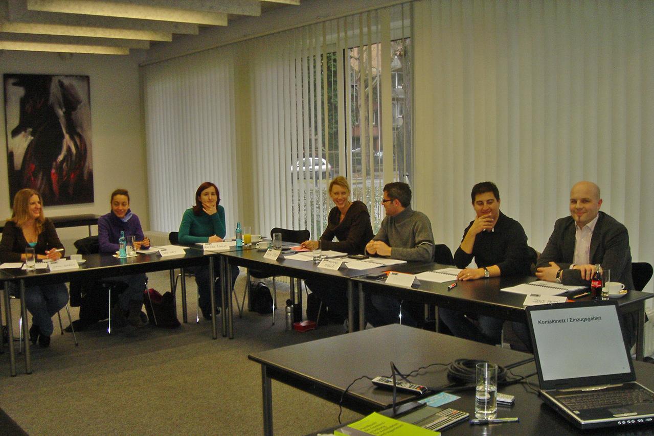 Architektenkammer Rheinland-Pfalz, Mainz – SELINGER Planungs- und Wirtschaftsingenieurbüro