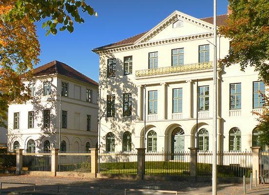 Architektenkammer Niedersachsen, Hannover