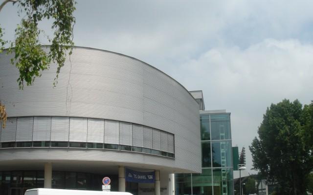 Technologiezentrum, Aachen