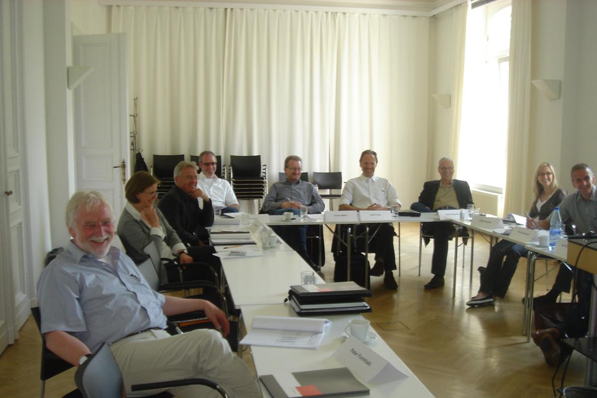 Architektenkammer Hessen, Wiesbaden – SELINGER Planungs- und Wirtschaftsingenieurbüro
