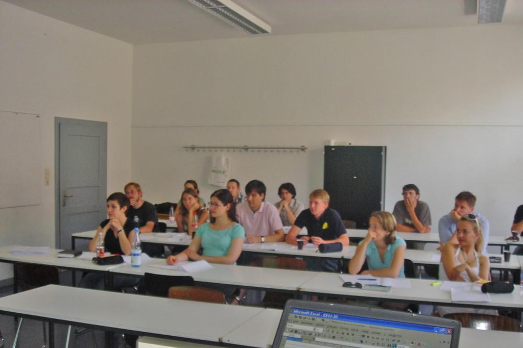 Fachhochschule konstanz fachbereich architektur for Fachhochschule architektur