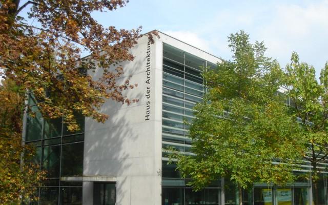 Haus der Architekten, München