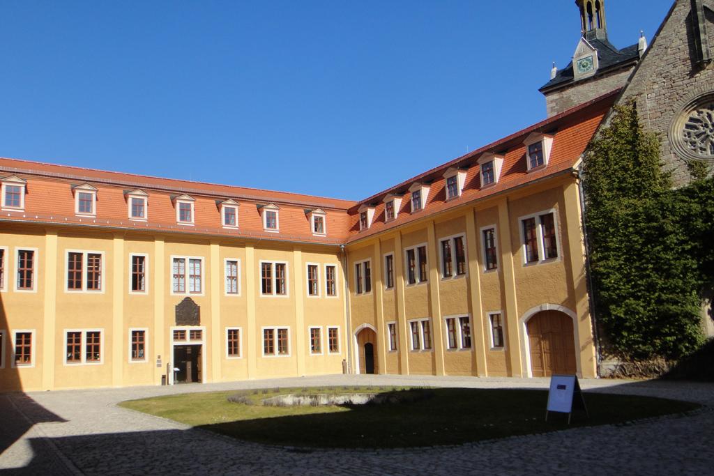 Bauhaus Akademie Thüringen