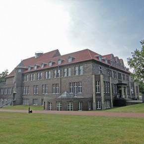 Absolventenseminare im TZU Oberhausen Juli 2013