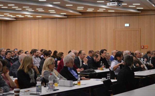 9. Stuttgarter Architekten- und Ingenieurtag am 23. Oktober 2015 bei der IHK Region Stuttgart